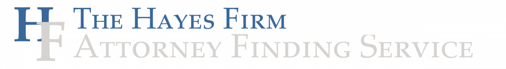 Hayes Firm Logo